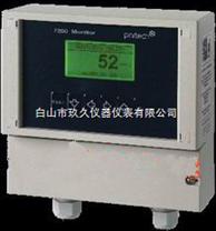 (探頭可配UP/2000LA或UP/2000LS英國partech 在線汙泥濃度檢測儀