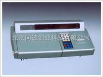 智能型測汞儀TC-F732-V