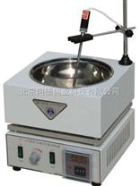 集熱式恒溫磁力加熱攪拌器
