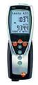 Testo 435-1多功能测量仪,德图testo 435-1风速仪