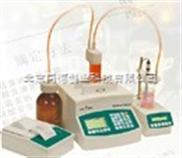 全自动电位滴定仪TC-ZDJ-3D