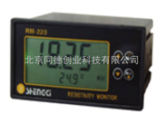 在线式电阻率仪
