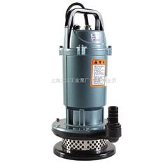 QX10-10-0.55潜水电泵