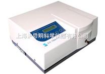 上海欣茂分光光度計 752W紫外可見分光光度計 UV-7504紫外光度計