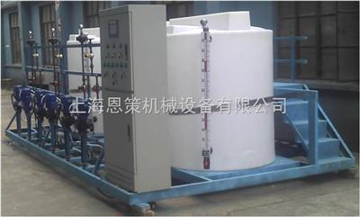 EC-TRASAR-2000P-6P-AM恩策示踪剂加药装置