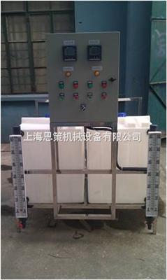 ECCT-200P-2P-A恩策ECCT-200P-2P-A自动中和加药装置