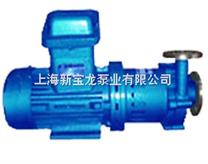 CQG型耐高温磁力泵报价
