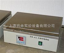 DB-4A電熱板,數顯不鏽鋼控溫電熱板廠家