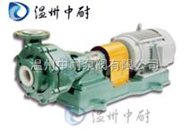 UHB-ZK型衬氟砂浆泵