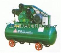 嘉兴复盛A系列微油活塞空压机