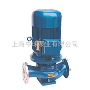 不锈钢管道泵|IHG50-125A立式化工离心泵价格