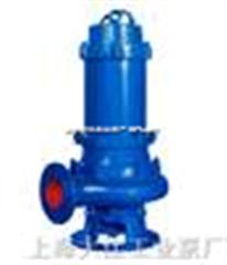JYWQ50-25-22-1200-4自动搅匀排污泵