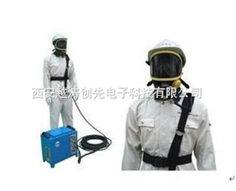 恒流式长管呼吸器(压缩空气净化器)