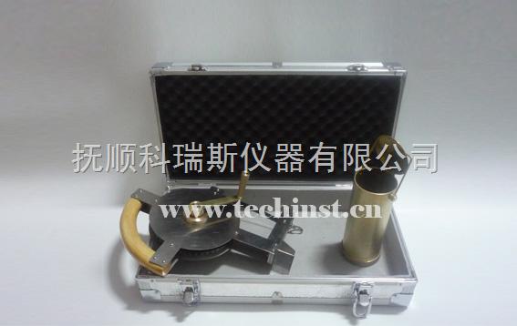 半自动取样机及筒式取样器