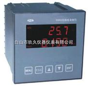 BM73-CON-861在线电导率监测仪/在线电导率仪(带中文数显,报警,通讯接口不锈钢探头