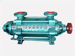 D、DG 155-30×7多级离心泵