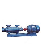4GC-5锅炉给水泵