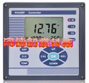 自动清洗双电流输出型PH/ORP计/在线式PH计型号:TDC-LP-7116