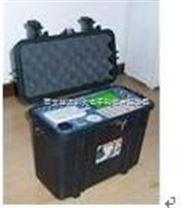 便攜式煙塵分析儀/檢測儀 (隻測煙塵,壓力,流速,流量,煙溫)