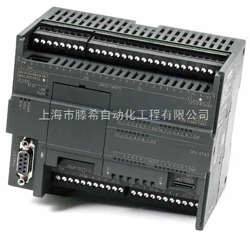 西门子cpu st60 _供应信息