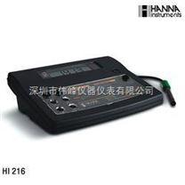 EC215 實驗室台式電導率測定儀