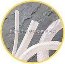 食品级编织强化硅胶软管