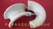 陶瓷矩鞍环填料 订购热线0799-6664185