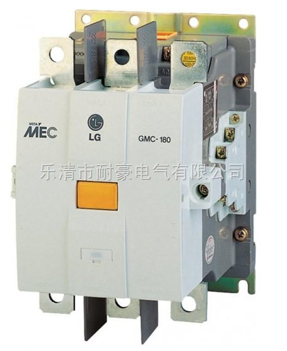 gmc-180*gmc-180交流接触器