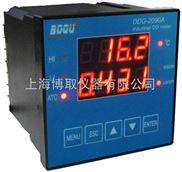 环保水处理现场在线电导率测定仪-DDG-2090A型