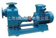 上海CYZ防爆自吸油泵(铜叶轮)