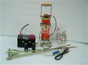 RaA 土壤测氡仪,镭A测氡仪 (带打印机,取样器)