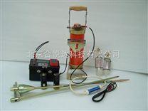 RaA 土壤測氡儀,鐳A測氡儀 (帶打印機,取樣器)