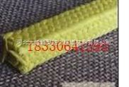 芳纶纤维盘根-芳纶纤维盘根 又称耐磨盘根