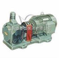 YCB3.3-0.6圆弧泵