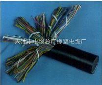 供應hya100對通信電纜 100對電話 通訊電纜價格