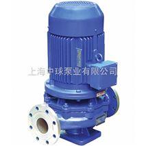 IHG不锈钢立式管道化工泵