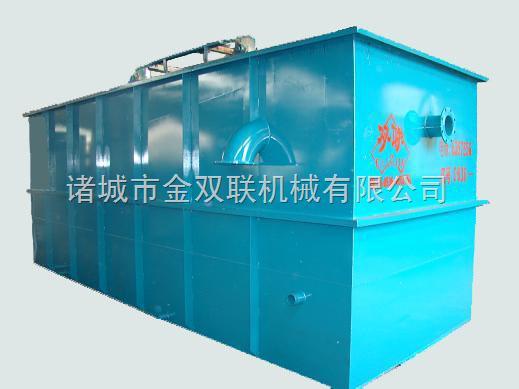 污水處理氣浮機