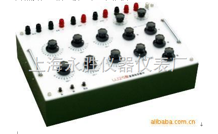 uj31低电势直流电位差计厂家