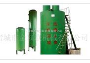 屠宰废水处理设备|气浮设备