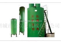 SLSF-5-500屠宰废水处理设备|气浮设备