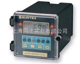 SUNTEX PC-320标准型在线PH/ORP变送器PC-320
