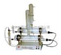 M90906自動純水蒸餾器(雙重)  SH11/SZ-Ⅱ