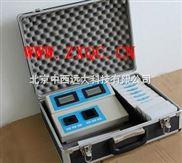 多參數水質分析儀(6參數)/遊泳池水質檢測儀HT01-DZ-Y庫號:M333528