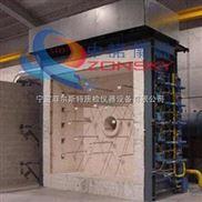 通風管道耐火試驗爐依據GB/T17428、GB/T9978.1標準