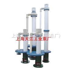 32FYS-20耐腐蚀液下泵结构