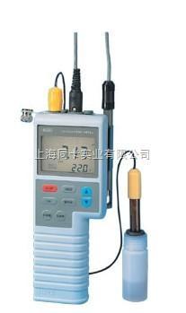 多参数水质测定仪Multi6350