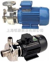 小型直联式不锈钢离心泵