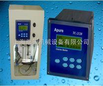 TC-2120餘氯在線檢測儀