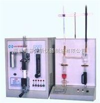 非水碳硫化驗儀