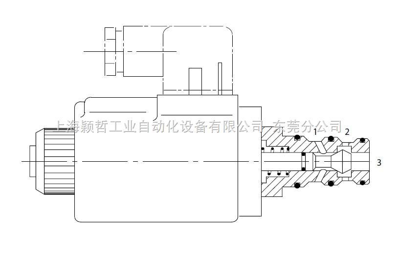 220v交变直整流器电路图